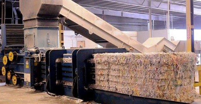 Commercial Shredding Services in Florida
