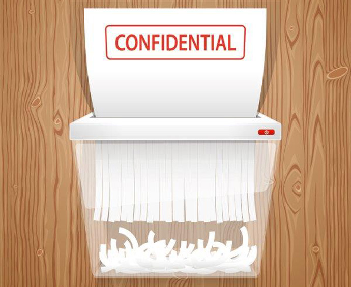 Confidential and Secure Shredding in Barefoot Beach Florida